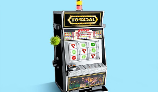 Online Slots - Gaining Huge Popularity All Over The World!